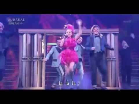 ayumi hamasaki - Dearest + evolution + SURREAL - YouTube