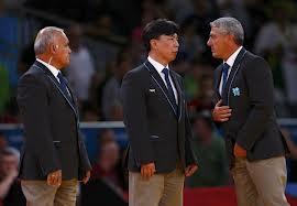 韓国朝鮮人に乗っ取られた世界柔道界:報復あるのみだナ! : Kazumoto Iguchi's  blog
