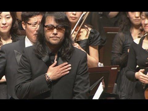 佐村河内守さん、作曲は別人だった。NHKスペシャル検証動画 - YouTube