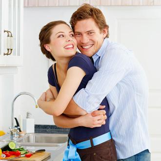 結婚生活始まって、最初のストレス何でしたか?