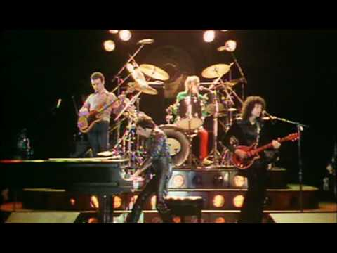 Queen - Don't Stop Me Now (Best Quality) - YouTube