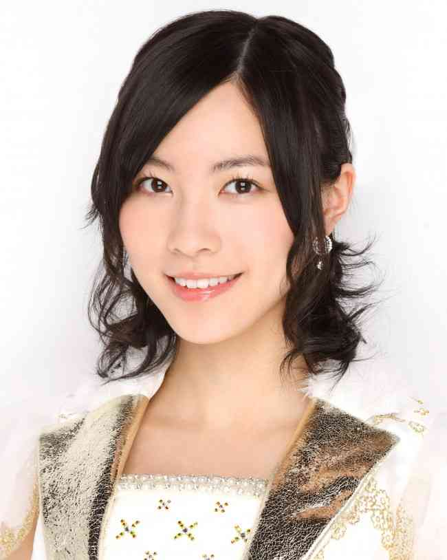 SKE48松井珠理奈 「(浅田)真央さんにコンサートに来てほしい。共演したい」