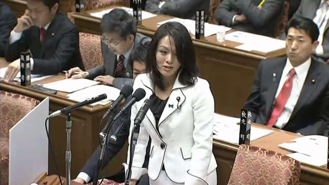 杉田水脈「日本は真実の報道をしなければ、ウソを駆逐することはできない!」 - YouTube