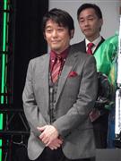 坂上忍、年下女性との熱愛認める 再婚は「今日の会見を機に話を」  - 芸能社会 - SANSPO.COM(サンスポ)