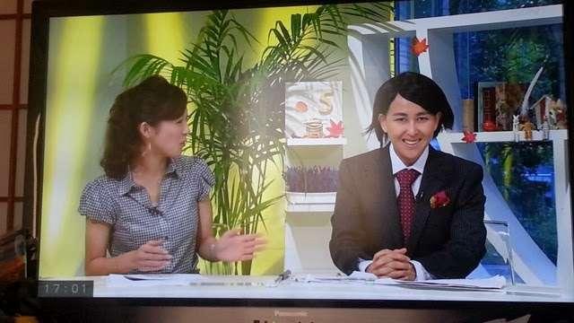岡本夏生が披露したサッカー・本田圭佑のコスプレが話題に