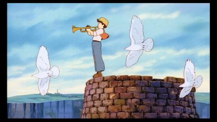 ジブリの音楽で何が一番好き? 1位は天空の城ラピュタの「君をのせて」