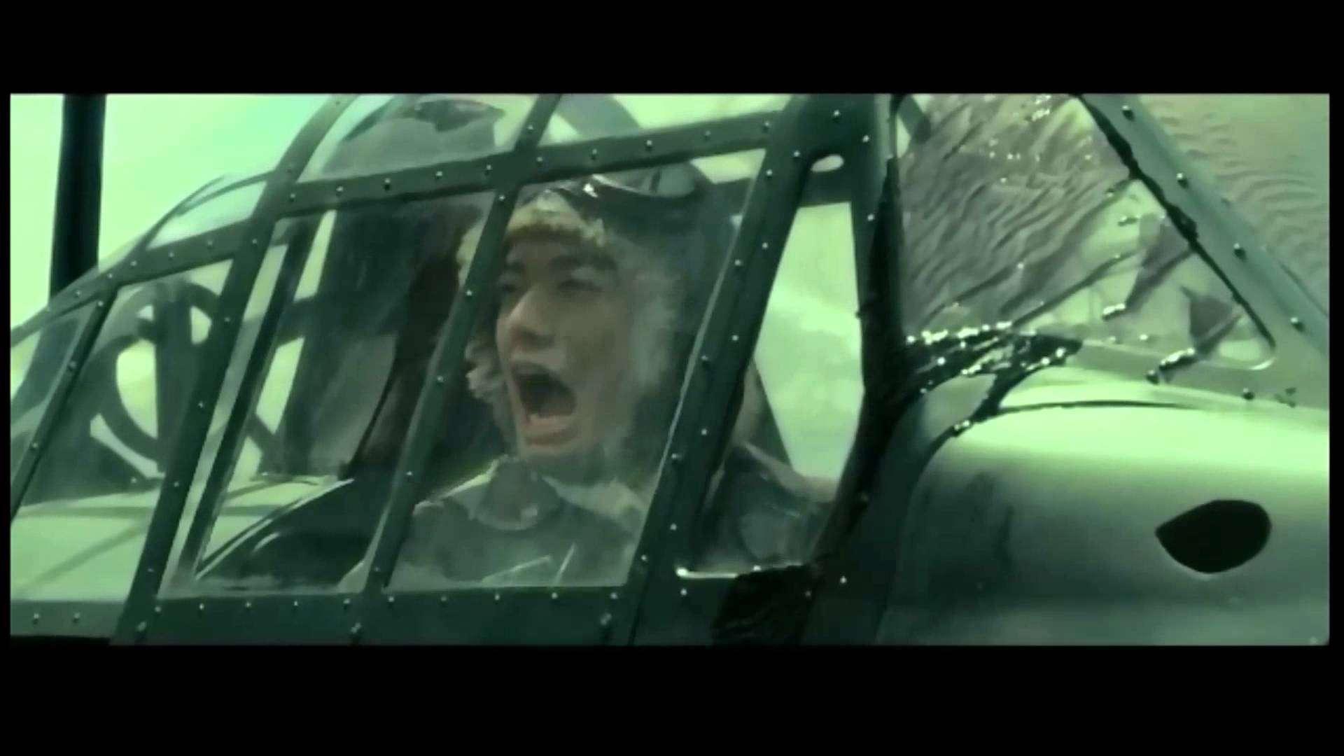映画 『永遠の0』 予告編 90秒 - YouTube