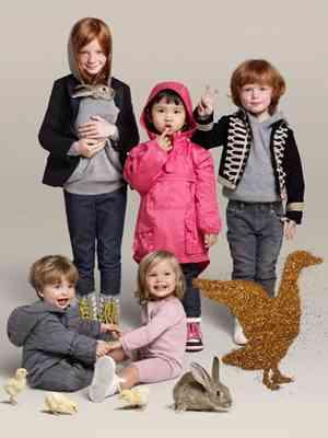 子供服、月に何枚買いますか?