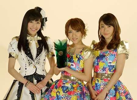 AKB48が史上初 3年連続ゴールドディスク大賞 最多9冠 「たくさんの方に曲を聴いていただき光栄」
