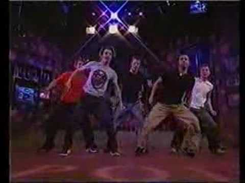 Nsync - Pop - YouTube