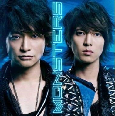 香取慎吾と山下智久が主演の「MONSTERS」、8話で打ち切り終了www