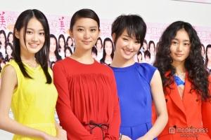 上戸彩、武井咲ら輩出「全日本国民的美少女コンテスト」2年ぶり開催 - モデルプレス
