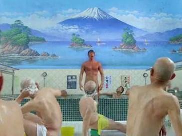 上戸彩、混浴に大満足「いやらしいものだと思ってた」「見どころは阿部さんのお尻」…『テルマエ・ロマエII』会見