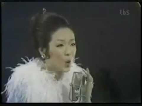 由紀さおり 手紙 - YouTube