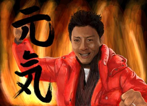 【すごすぎ】松岡修造さん帰国というデマだけで日本の雪予報が消えるwww