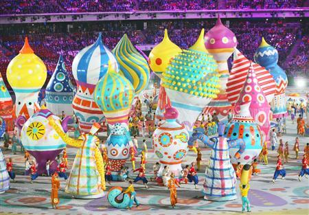 【ソチ五輪】ロシア、開会式での第2次大戦演出削除 IOCと「争い寸前」に - ソチ冬季五輪2014 - MSN産経ニュース