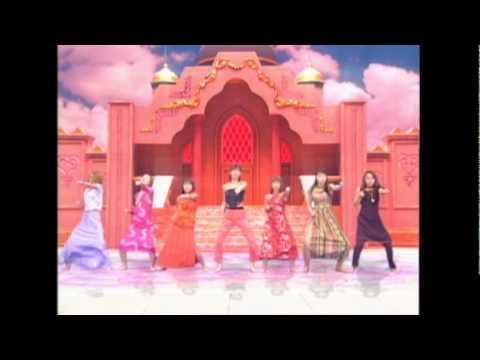 モーニング娘。 『恋のダンスサイト』 (MV) - YouTube