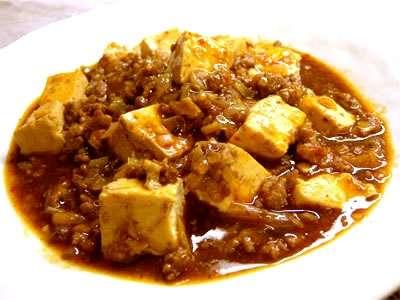 マーボー豆腐の作り方 [ホームメイドクッキング] All About