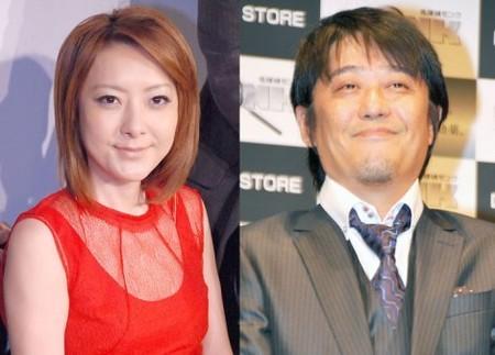 西川史子と坂上忍が交際へ!?「よろしく」
