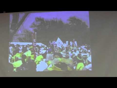 大山晋吾先生講演会「真実の沖縄の歴史を学ぶ」①仲村覚 中国が後押しする琉球独立工作 - YouTube