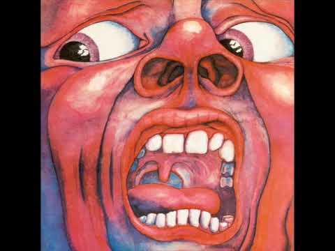 King Crimson - 21st Century Schizoid Man - YouTube