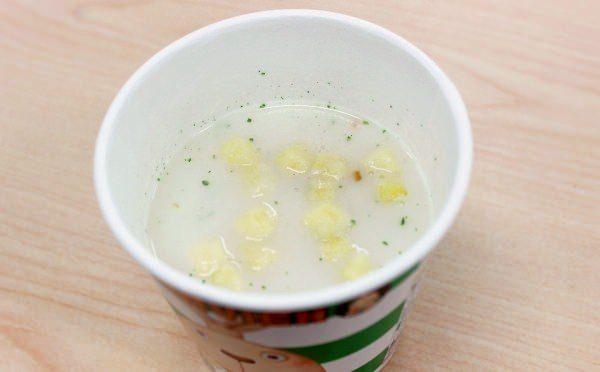 ロシアが舞台のアニメ「ウサビッチ」のカップスープ発売!