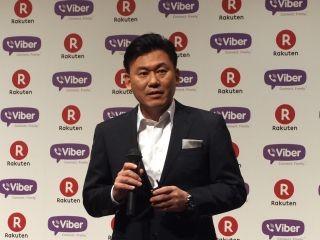 楽天、無料通話アプリ「Viber」を買収 - 固定への無料通話プロモーションも | マイナビニュース