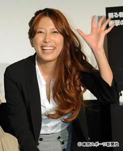 里田まいは大丈夫? 田口壮夫人が語るメジャー「奥さま会」の洗礼 - ライブドアニュース