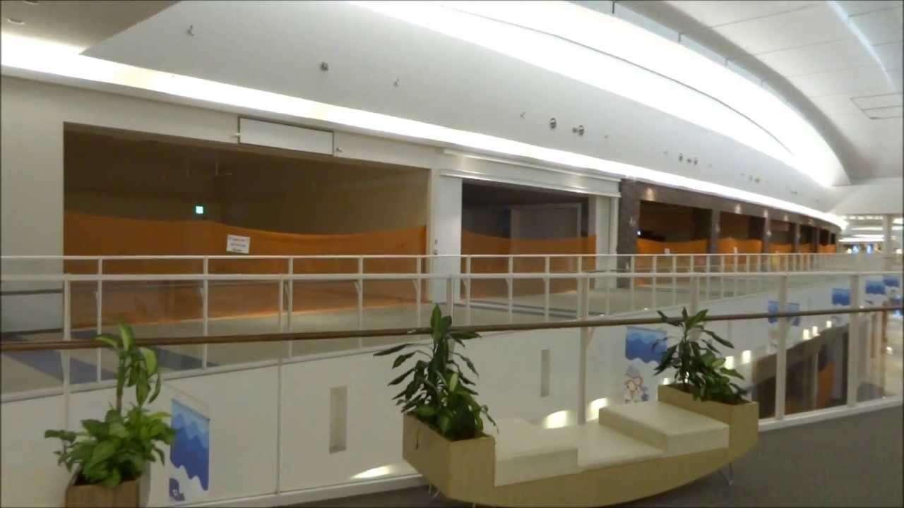 【明るい廃墟】ピエリ守山 20130915撮影【フルHD】 - YouTube