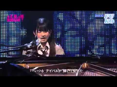 AKB48 初日 竹内美宥 2013.10.12 - YouTube
