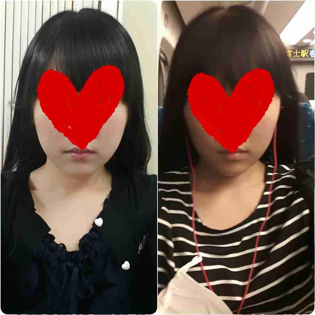 HKT48多田愛佳 1年で7キロ減に成功、比較写真公開