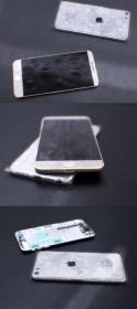 『iPhone 6』のリーク写真? イヤホンジャックギリギリの薄さに大画面化 – ガジェット通信