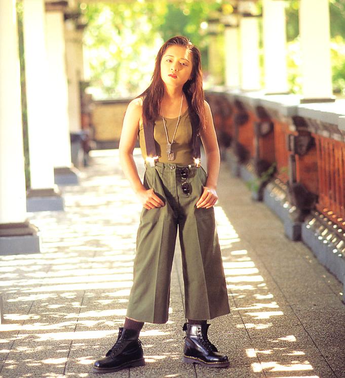 [女性限定]ダサいと思うファッション