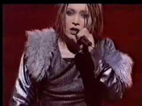 Malice Mizer - Brise (live) - YouTube