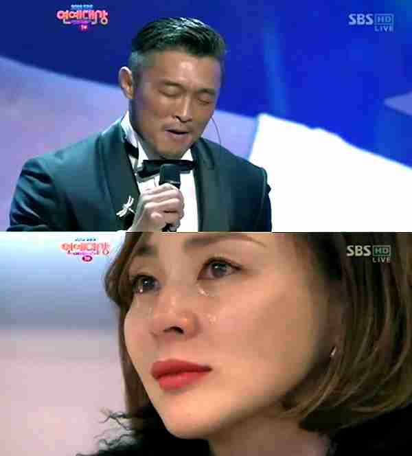 「韓国でバラエティに家族出演」モデル・SHIHOがひた隠す、韓国芸能活動