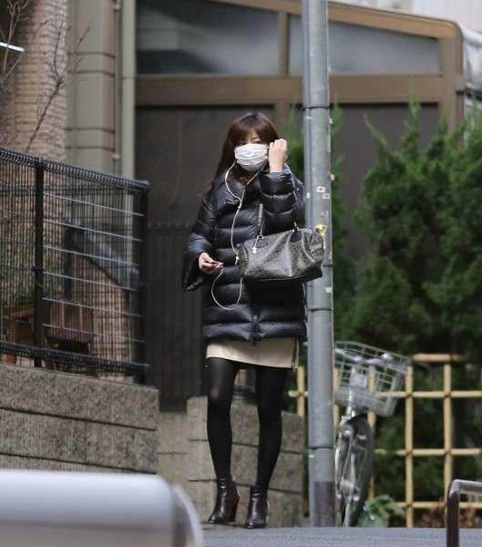 【画像あり】『報道ステーション』宇賀なつみアナ、セクシータイツで朝日新聞イケメン社員宅から朝帰り