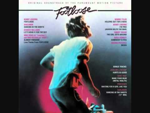 Footloose - Footloose Song - YouTube