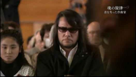 "Mamoru Samuragochi : I'm a fraud, admits ""Japan's Beethoven"" - Dailymotion動画"