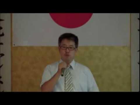 マスゴミが報じない在日中華社会  坂東忠信 - YouTube