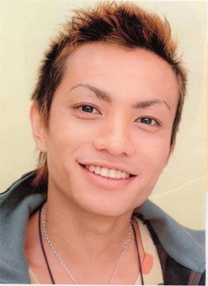 KAT-TUNを卒業した田中聖がロナウジーニョ化ww