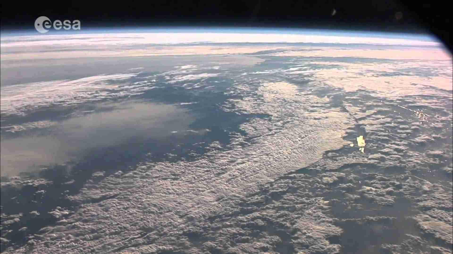 Planet Earth seen from space (Full HD 1080p) ORIGINAL - YouTube