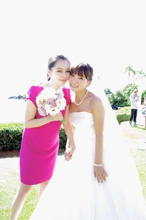 『大きなお世話TV』保田圭ちゃん結婚式に元モー娘。メンバー欠席事件みましたか