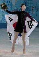 <フィギュア>キム・ヨナの銀に韓国中が不満爆発、「デタラメな審判」と非難集中―中国メディア (XINHUA.JP) - Yahoo!ニュース