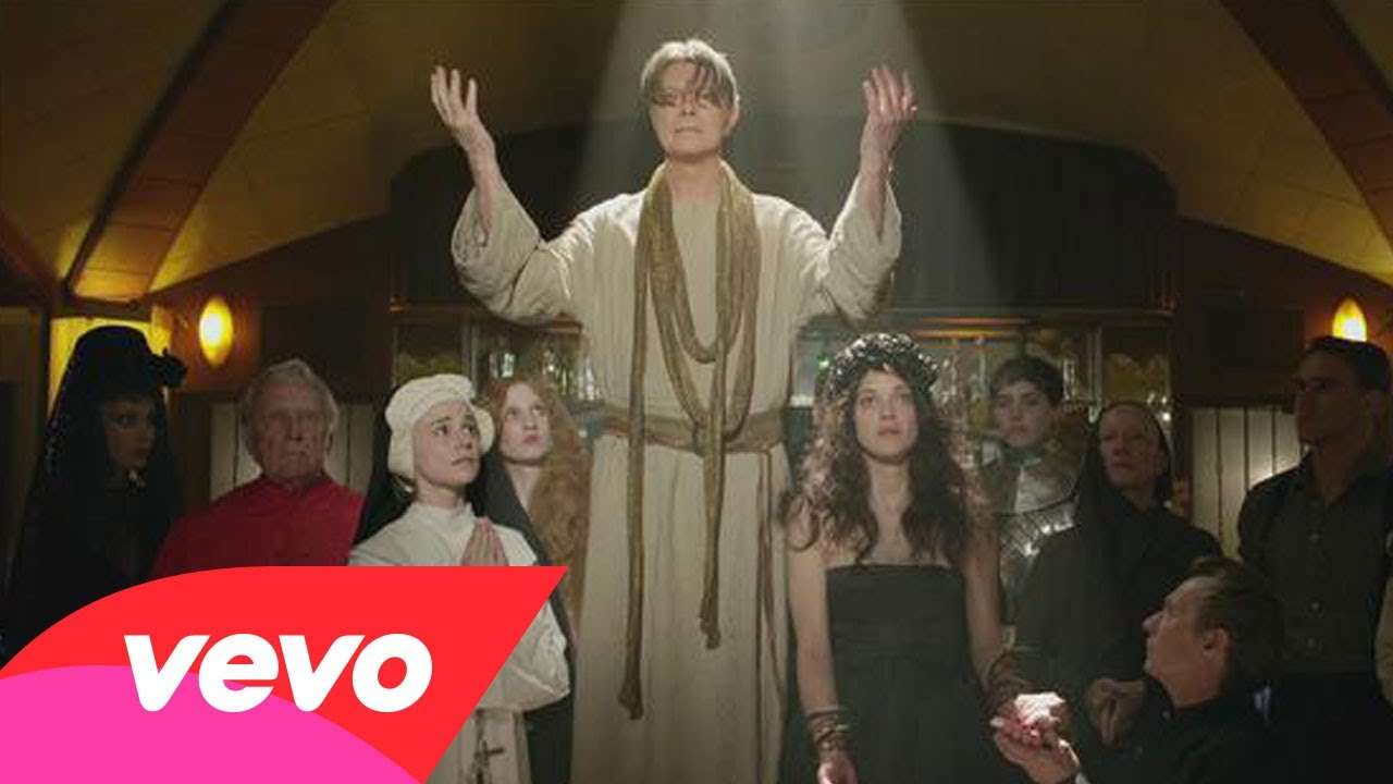 David Bowie - The Next Day (Explicit) - YouTube