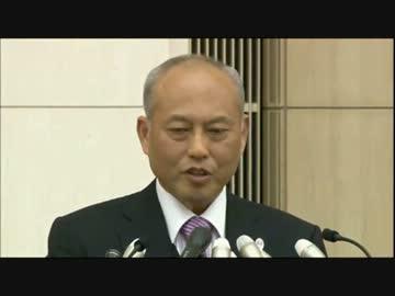 関東大震災のときに朝鮮人虐殺があった 舛添要一 ‐ ニコニコ動画:GINZA