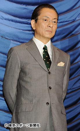 3年ぶり映画「相棒」撮影現場で水谷豊が不機嫌な理由