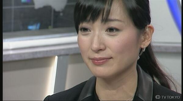 テレビ東京・大江麻理子アナ、ニューヨークでの最終放送後にこらえきれず涙
