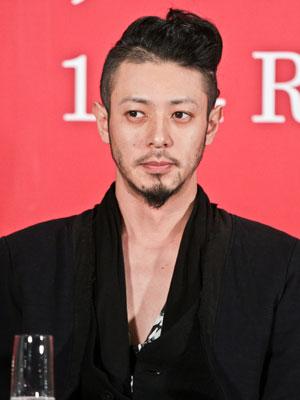 上野樹里、NHK大河ドラマ「江」以来3年ぶりの主演はシリアス復讐劇