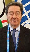 <ソチ五輪>ISU会長「度胸あるヨナが金メダル…賭けますか?」