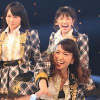 AKB大島ラスト曲『前しか向かねぇ』、スマスマでTV初披露! 騎馬戦勃発!?(マイナビニュース) - エキサイトニュース